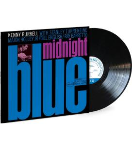 Midnight Blue (1 LP)