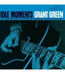 Idle Moments (1 LP)