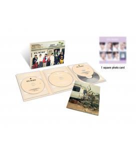 BTS, THE BEST-Edition B (2 CD+2 DVD Ltd)