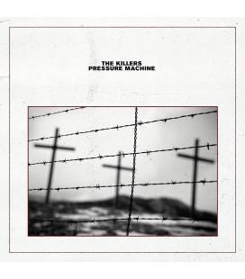 Pressure Machine (1 CD)