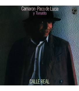 Calle Real (1 LP)