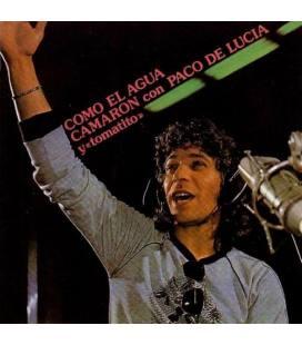 Como El Agua (1 LP)