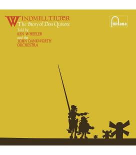 Windmill Tilter (The Story Of Don Quixote) - Remastered (1 LP)