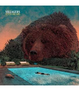 Fever Dreams (1 CD)