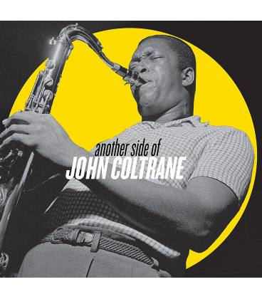 Another Side Of John Coltrane (1 CD)