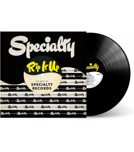 Rip It Up: The Best Of Specialty Records (1 LP)