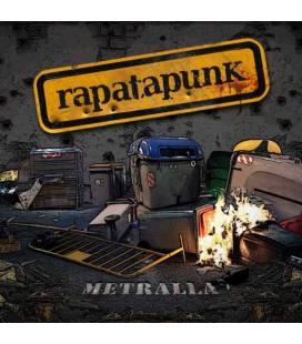 Metralla (1 CD)