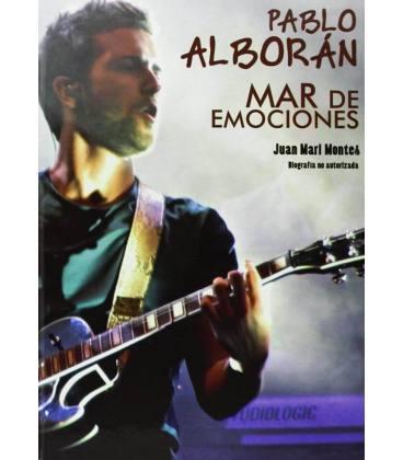 Pablo Alborán. Mar de emociones.