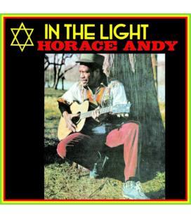 In The Light / In The Light Dub (1 CD)