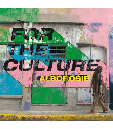 For The Culture (1 CD)