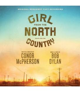 B.S.O. Girl From The North Country (1 CD)