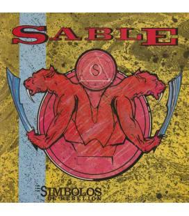 Símbolos de Rebelión (1986-1993) (1 CD)
