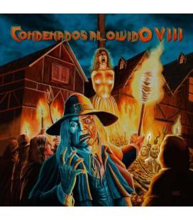 Condenados Al Olvido VIII (2 CD)