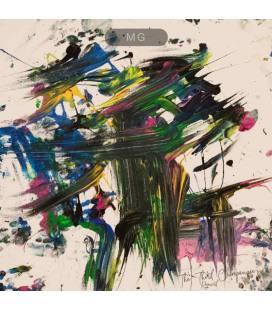 "The Third Chimpanzee Remixed (2 LP 12"")"