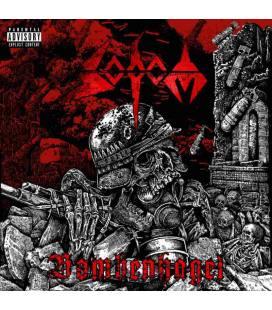 Bombenhagel (1 CD EP)