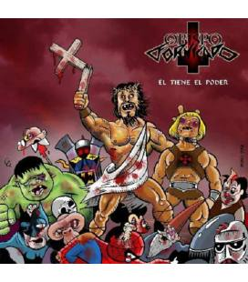 El Tiene El Poder (1 CD)