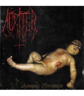 Amniotic Corruption (1 CD)