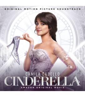 B.S.O. Cinderella (1 CD)
