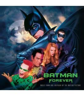 Batman Forever Ost (2 LP Blues y Silver)