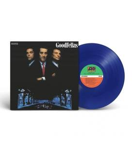 Goodfellas Ost (1 LP Blue)