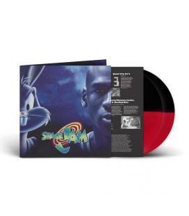 Space Jam (2 LP Red y Black)