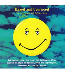 Dazed And Confused (2 LP Pink)