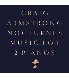 Nocturnes - Music For Two Pianos (1 CD)