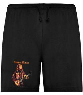 Duane Allman Guitar Bermudas