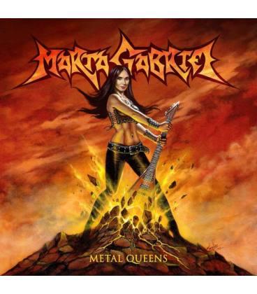 Metal Queens (1 LP Rojo)