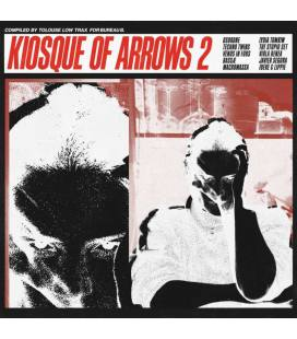 Kiosque Of Arrows Vol2 Compiled By Tolouse Low Trax (1 CD)