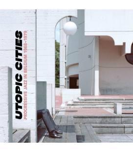 Utopic Cities: Progressive Jazz In Belgium 1968-1 (2 CD)