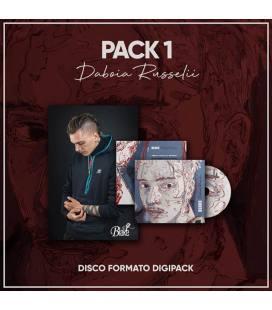 Daboia Russelii (CD)