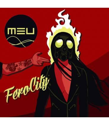 Ferocity (1 CD EP)