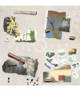 """Decades (1 LP 10"""")"""
