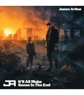 It'Ll All Make Sense In The End (1 CD)