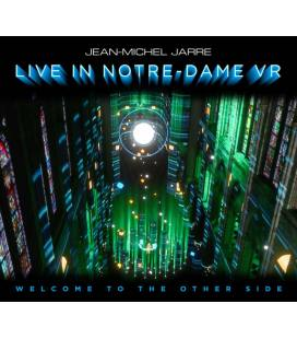 Welcome To The Other Side. Live In Notre-Dame (1 LP)