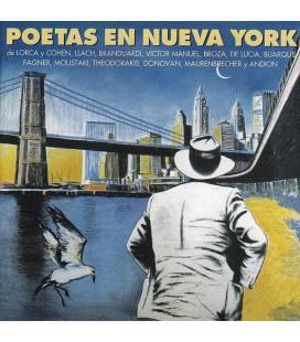 Poetas En Nueva York (1 LP)
