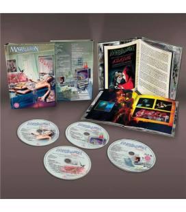 Fugazi (3 CD+1 BLU RAY Deluxe)