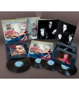 Fugazi (4 LP Deluxe)