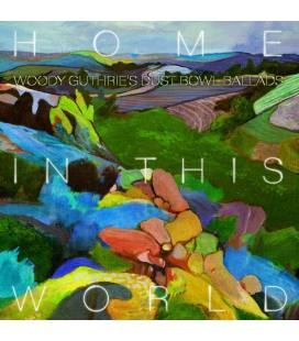 Home In This World (1 CD)