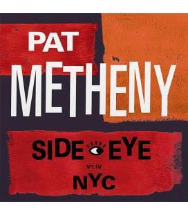 Side-Eye Nyc (V1.IV) (1 CD)