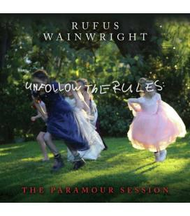 Unfollow The Rules (The Paramour Session) (1 LP)