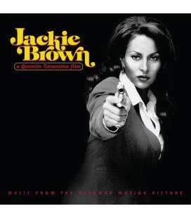 Jackie Brown Ost (1 LP Blue)