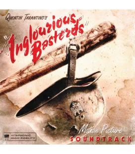 Quentin Tarantino'S Inglourious Basterds (1 LP Red)
