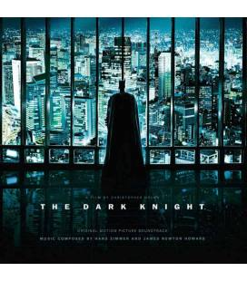 The Dark Knight Ost (2 LP Neon Green)