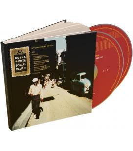 Buena Vista Social Club (25Th Anniversary Edition) (2 CD)