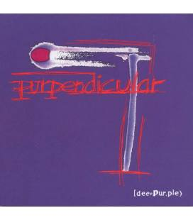 Purpendicular: Expanded Edition (1 CD)