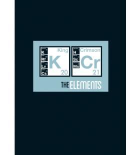 The Elements Tour Box 2021 (2 CD)