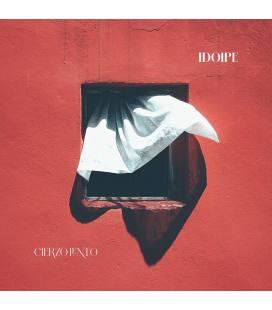 Cierzo Lento (1 CD)
