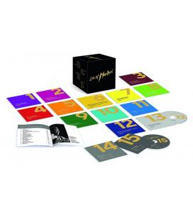 Live At Montreux - Collector'S Edition (15 DVD)